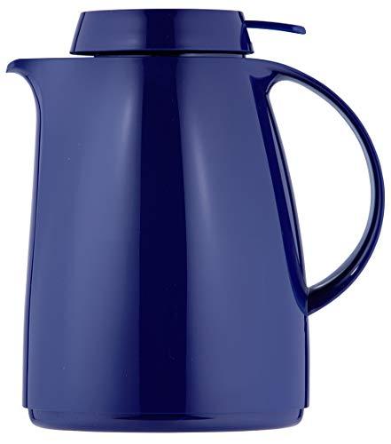 Garrafa Térmica em Polipropileno, 300ml, Cor Azul, Helios