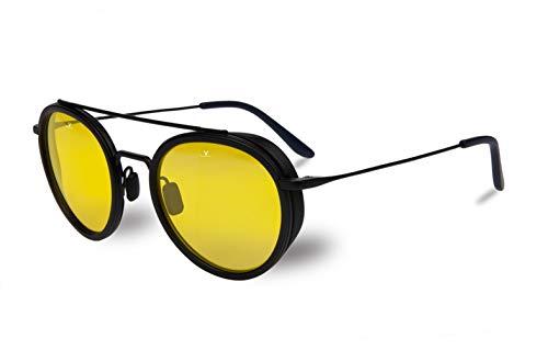 Preisvergleich Produktbild VUARNET Sonnenbrillen VL1613 Ronde Ronde 0008-8184