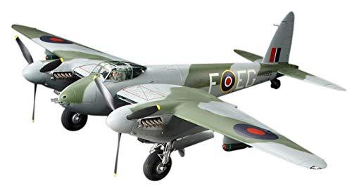 タミヤ 1/32 エアークラフトシリーズ No.26 イギリス空軍 デ・ハビランド モスキート FB Mk.VI プラモデル ...