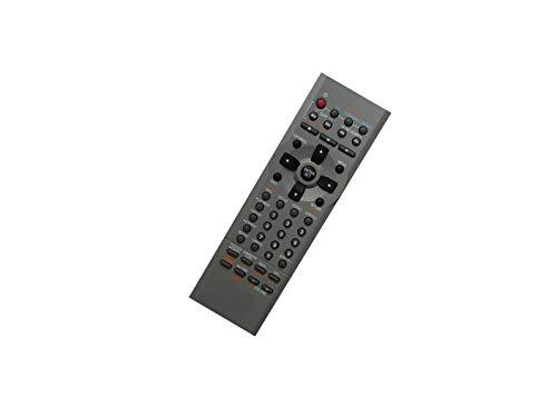 HCDZ Replacement Remote Control for Panasonic N2QAJB000095 SA-PM29 SA-PM29P...