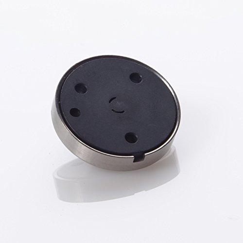 2 Position/6 Port Rotor Seal, Vespel (600 bar) (Agilent OEM 0101-1416)
