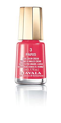 MAVALA Nagellack Farbe Paris 03–5ml