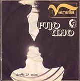 ZA50280 7'-45 giri' Fijo Mio / Te Vojo Bene VINYL