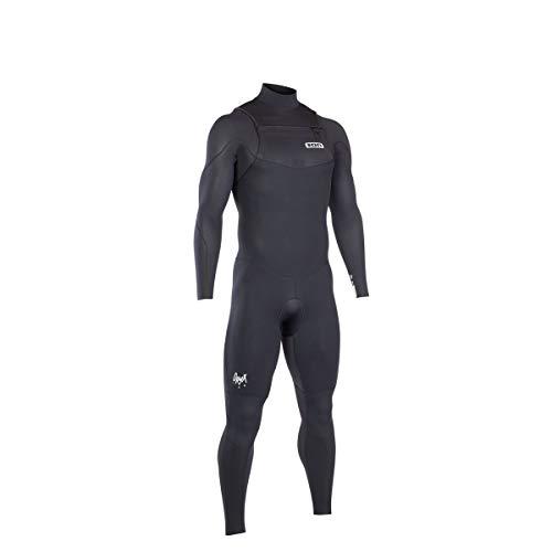 Ion heren wetsuit Onyx Element Semidry 4/3 Front Zip