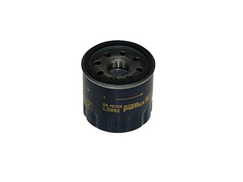 PURFLUX LS892 Ölfilter, Anzahl 1