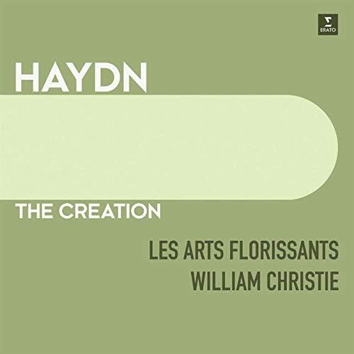 Joseph Haydn, William Christie & Les Arts Florissants