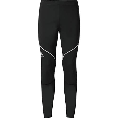 Odlo Pantalon de Ski Long Logic Muscle Light XXL Noir - Noir