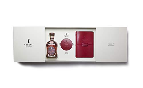 Cardhu 15 Años Whisky Puro De Malta Escocés - Pack De