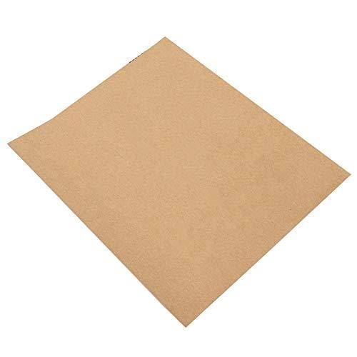 Polierschleifpapier, Schleifpapier mit breiter Anwendung, Verschleißfestigkeit für den Bau