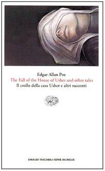 The fall of the house of Usher and other tales-Il crollo della casa Usher e altri racconti