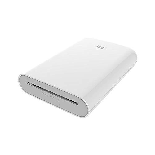 Ytnet Para Xiaomi Pocket Photo Printer 300dpi Portátil Mijia Impresora de Imagen Con DIY Compartir 500mAh impresora de imagen bolsillo AR impresión de vídeo (impresora de foto)