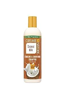 Creme of Nature Detangling & Conditioning Shampoo