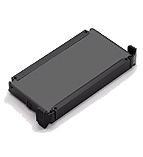 BLACK NEW Replacement Ink Pad for TRODAT Printy 4913 Self Inking Stamps