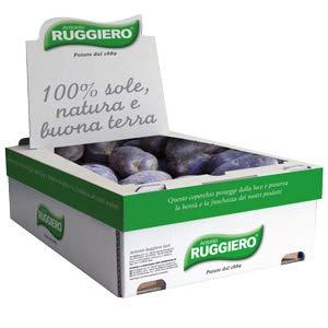 Patate Viola Medium Box By Antonio Ruggiero patate dal 1889
