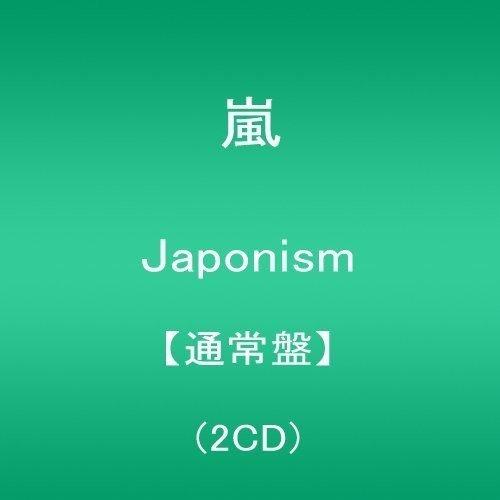 [画像:Japonism【通常盤】(2CD)]