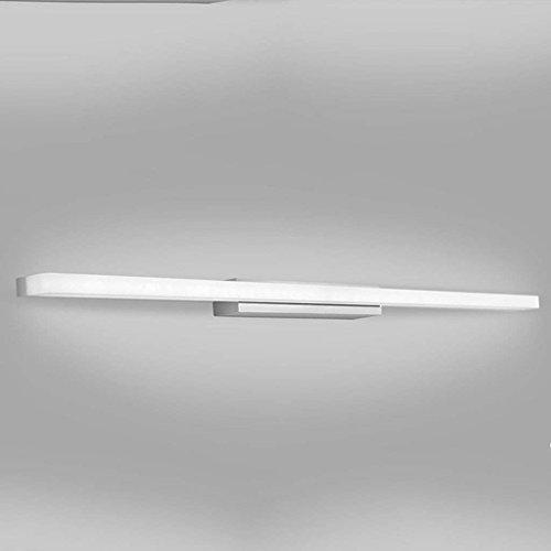 Fu Man Li Trading Company LED-Badezimmer-Verfassung Einfache Spiegel-vordere Leuchte A+ ( größe : 40 cm )