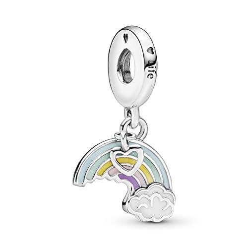 Pandora Femme Argent Charms et Perles – 797016ENMX