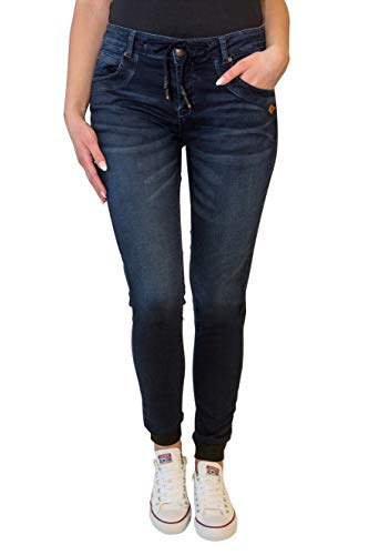 Lost in Paradise Sally Jogg High Rise New Dames Jeans