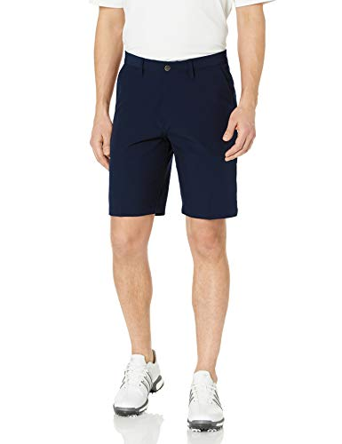 adidas Golf Ultimate 365 short 9', Collegiate Navy, 36'