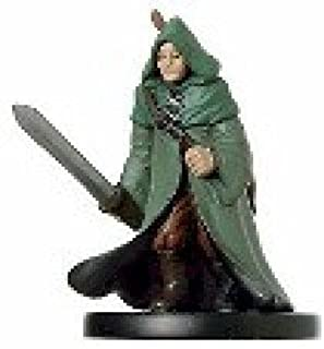 D & D Minis: Deepshadow Elf 14 - Giants of Legend
