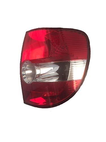 F2102000073 Feu arrière droit Casalini M10 M12