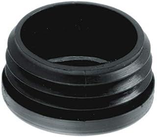 10 stuks ronde buisdoppen, lamellenstoppen alle maten selecteerbaar 10 mm tot 120 mm, meubelglijders, beschermkappen, rond...