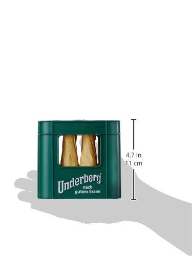 Underberg Kräuterkiste - 5
