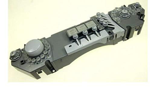 BOITE DE CONTROLE DIGIT 62L AQUAL ROHS POUR LAVE LINGE ARISTON - C00143342