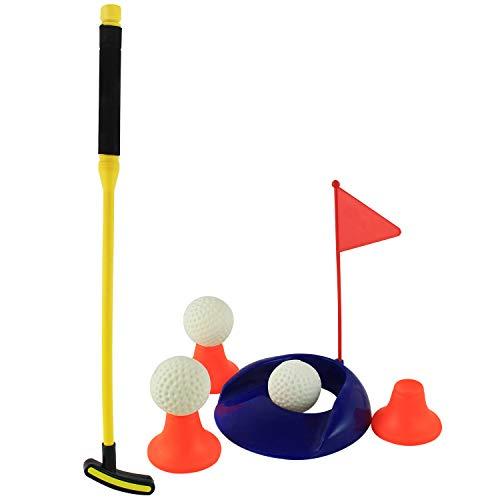 Ekta Golf Set Single