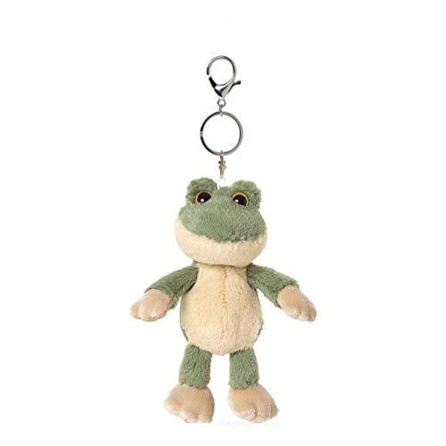 All Creatures Floyd der Frosch Schlüsselanhänger und Taschenanhänger