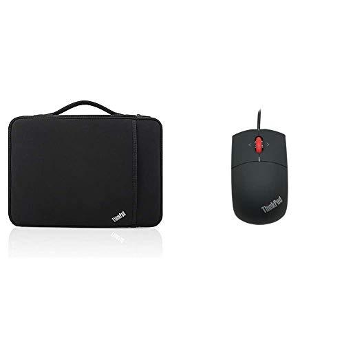 LENOVO ThinkPad 36cm 14Zoll Sleeve ThinkPad 57Y4635 Laser Maus USB 20