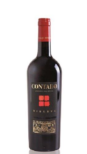 Di Majo Norante Aglianico Contado 2014 Riserva - 750 ml