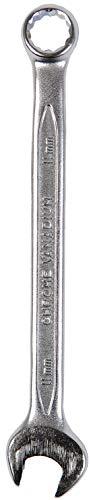 Stanley Llave combinada 11mm 4-87-071, Plata