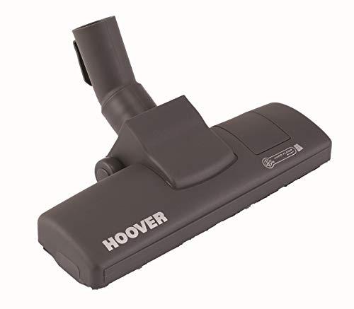 Hoover G222SE Cepillo para Suelos, Plástico, negro