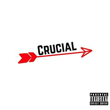Crucial (Freestyle)