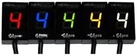 healtech gipro ds series gear indicator