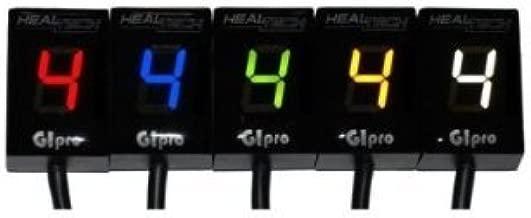 healtech gipro ds series gear indicator