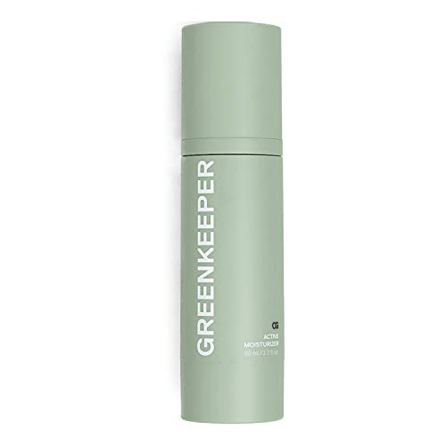 Copenhagen Grooming The Greenkeeper - Fight dry, flaky, and irritated skin. The Greenkeeper moisturizes and soothes your skin. Moisturizer lotion for men