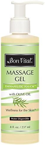 Top 10 Best massage oil bon vital Reviews