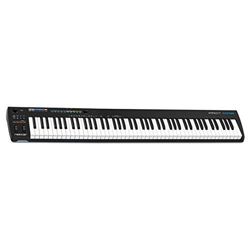 Nektar Impact GXP88 USB MIDI Controller Keyboard with Nektar DAW Integration