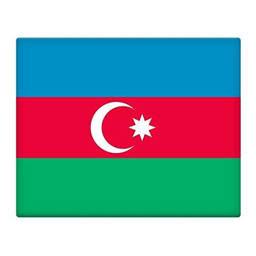 Azerbeidzjan Vlag 16X12