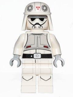 LEGO Star Wars: AT-DP Pilot Ohne Waffe Minifigur