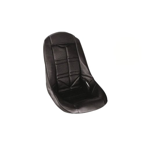 JAZ Products 100-120-01 Low Back Pro Stock Seat
