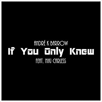 If You Only Knew (feat. Niki Carless)