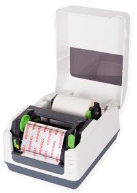 Stampante a trasferimento termico Toshiba B-FV4T 203 dpi