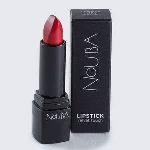 Nouba Lipstick Lippenstift No: 187 Made in Italy