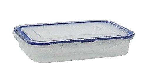 Aufbewahrungsbox für mobile Fußpflege 3634, 800 ml (H50xB205xT135 mm)