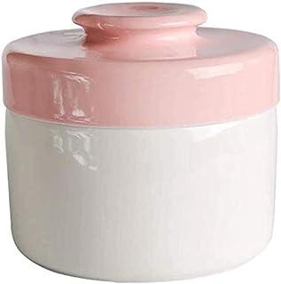 Pots et Bocaux de Conservation Bocaux Bonnets de stockage de nourriture avec couvercles étanches à café sphériques Café-ca...