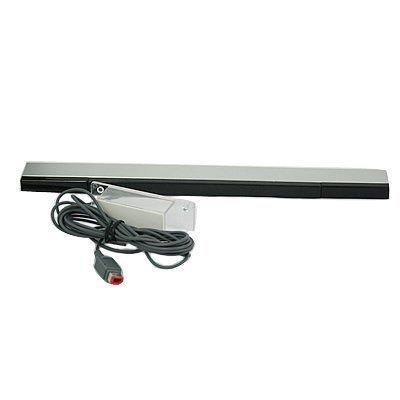 Importer520 Wired Infrared Sensor Bar for Nintendo Wii