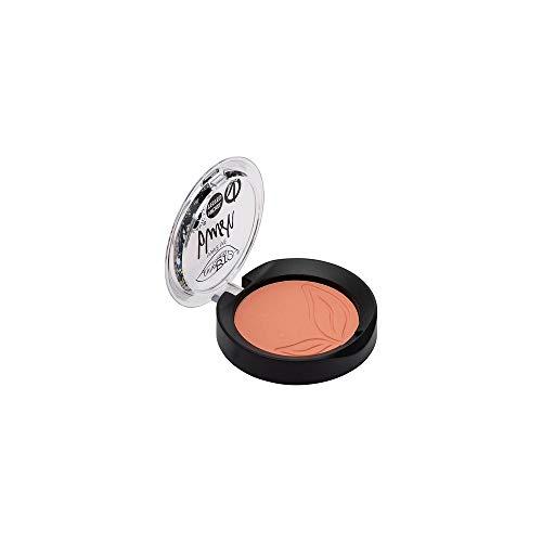 PuroBio Kompakte Blush, Nr. 02 Korallen Rosa, 5.2 g